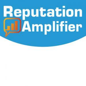 Reputation Amplifier