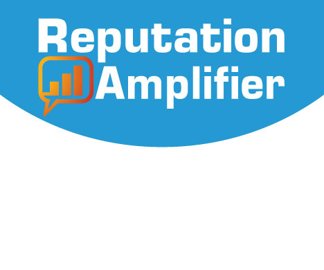 Reputation Amplifier