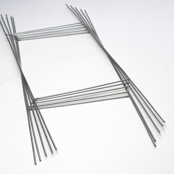 Heavy Duty H Stakes